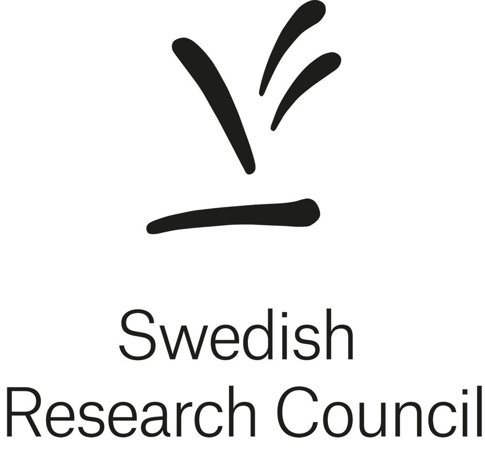 Swedish Research Council Logo